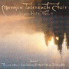 Mormon Tabernacle Choir - Super Hits (CD)