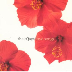 O' Jays - Love Songs (CD)