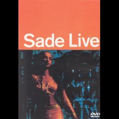 Sade - Sade Live In Concert (DVD)