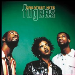 Fugees - Greatest Hits (CD)