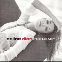 Celine Dion - One Heart (CD)