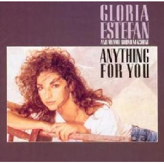 Gloria Estefan - Anything For You (CD)