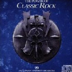 London Symphony Orchestra - The Power Of Classic Rock (CD)