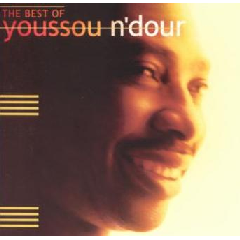 Youssou N' Dour - Not Just 7 Seconds - Best Of Youssou N' Dour (CD)