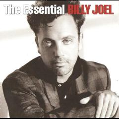 Billy Joel - Essential Billy Joel (CD)