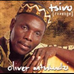 Oliver Mtukudzi - Tsivo (CD)