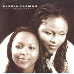 Gloria Bosman - Nature Dances (CD)