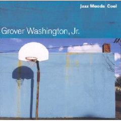 Grover Washington - Jazz Moods - Cool (CD)