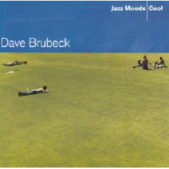 Dave Brubeck - Jazz Moods - Cool (CD)
