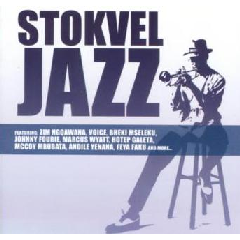 Stokvel Jazz - Various Artists (CD)