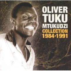 Oliver Mtukudzi - Collected (85-91) - (CD)