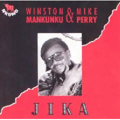 Winston Mankunku & Mike Perry - Jika (CD)