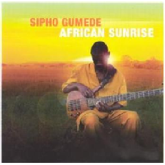 Sipho Gumede - African Sunrise (CD)
