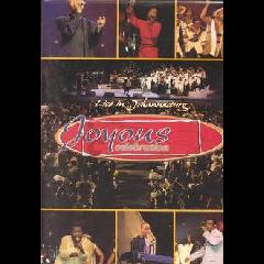 Joyous Celebration - Live In Johannesburg - Various Artists (DVD)