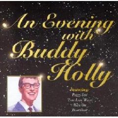 BUDDY HOLLY - DFG AN EVENING WITH (CD)
