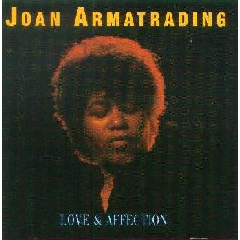 Joan Armatrading - Love & Affection (CD)