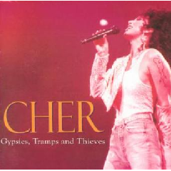 Cher - Gypsies, Tramps & Thieves - Best Of Cher (CD)