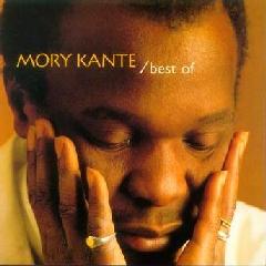 Mory Kante - Best Of Mory Kante (CD)