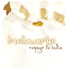 India Arie - Voyage To India (CD)