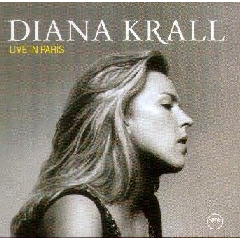 Diana Krall - Live In Paris (CD)