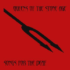 Queens Of The Stone Age - Songs For The Deaf (CD)
