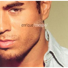 Enrique Iglesias - Escape (revised Version) (CD)