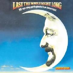 James Last - Last The Whole Night Long (CD)