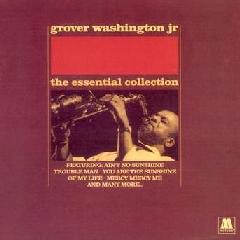 Grover Washington Junior / Spectrum - Essential Collection (CD)