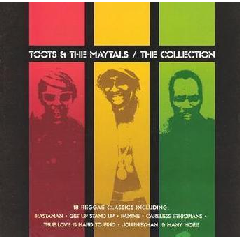 Toots & Maytals - Collection (CD)