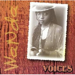Wanda Baloyi - Voices (CD)
