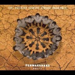 Buskaid Soweto String Ensemble - Tshwaranang (unite) (CD)