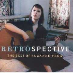Suzanne Vega - Retrospective - Best Of Suzanne Vega (CD)