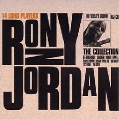 Ronny Jordan - Collection (CD)