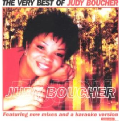Judy Boucher - Very Best Of Judy Boucher (CD)
