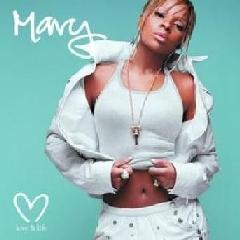 Mary J.Blige - Love & Life (CD)