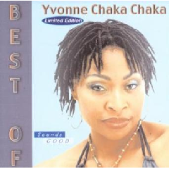 Yvonne Chaka Chaka - Best Of Yvonne Chaka Chaka - Ltd (CD)