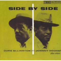 Duke Ellington - Side By Side (CD)