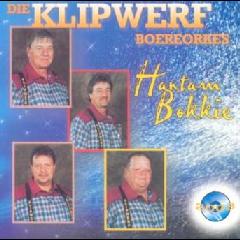 Klipwerf Orkes - Hantam Bokkie (CD)