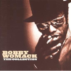 Bobby Womack / Spectrum - Collection (CD)