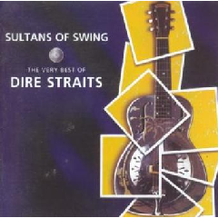 Dire Straits - Sultans Of Swing / Mark Knopfler Live @ Royal Albert Hall (CD)