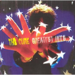 Cure - Greatest Hits / Acoustic Hits (CD)