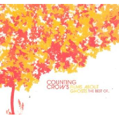 Counting Crows - Films About Ghosts - Best Of The Counting Crows (CD)