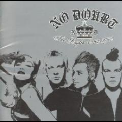 No Doubt - Singles 1992-2003 (CD)