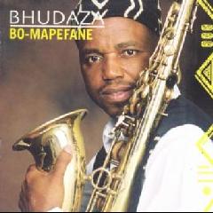 Bhudaza - Bo - Mapefane (CD)