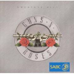 Guns N Roses - Greatest Hits (CD)