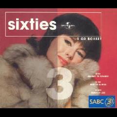 Sixties - Various Artists (CD)