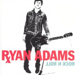 Ryan Adams - Rock 'n Roll (CD)