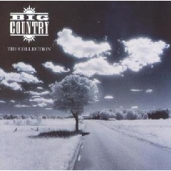 Big Country - Collection (CD)