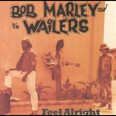 Bob Marley - Feel Alright (CD)