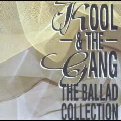 Kool & The Gang - Ballad Collection - Remastered (CD)